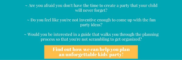 easy party planning guidebook