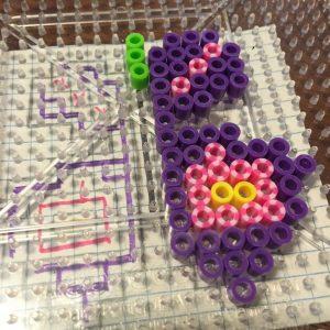 custom perler beads