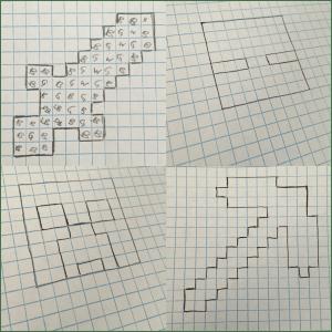 MineCraft Perler Bead Designs