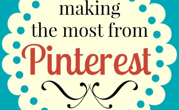 Pin Project - Group boards on pinterest