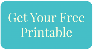 Free Printable Button
