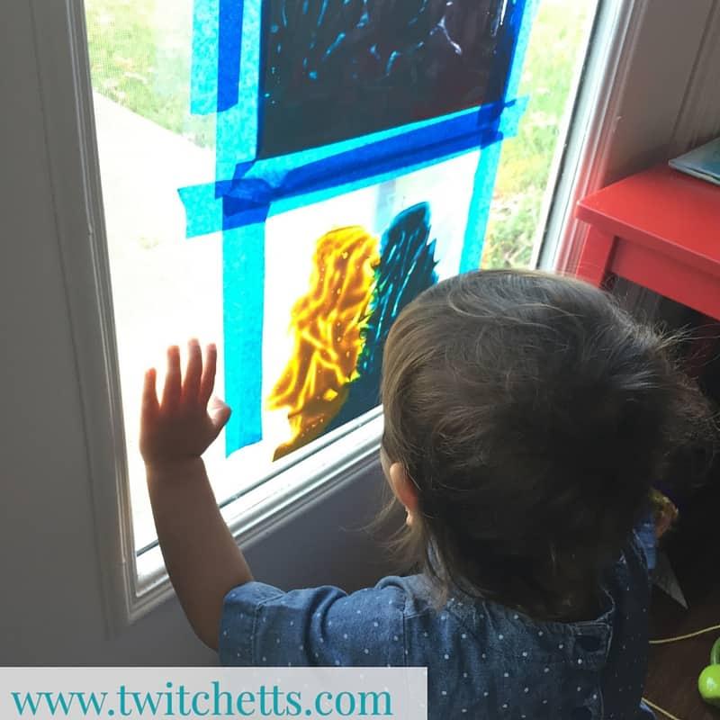 4 Quick Prep Kids Activities