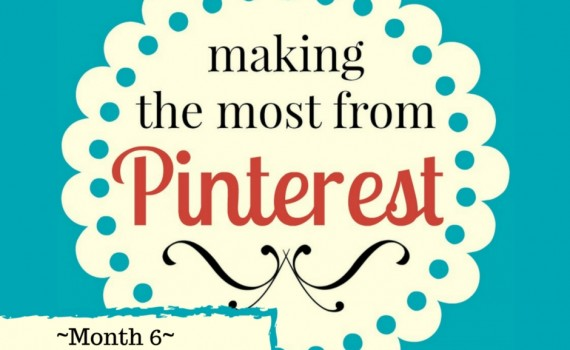 The Pin Project - Lets be popular on pinterest - November 2015