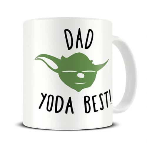 theMugHermit-Yoda Mug