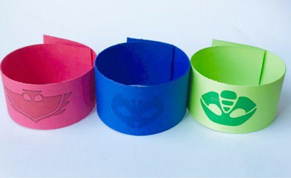 PJ Masks Bracelets FI