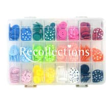 recollections-buttons-box