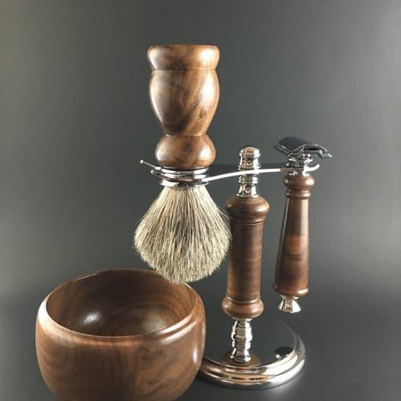 AlwaysTurning-Shaving Kit