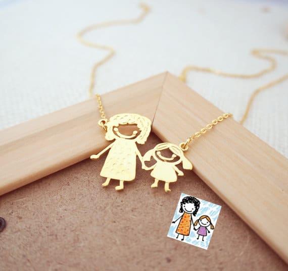 Personalized Jewelry // AshleeArtis