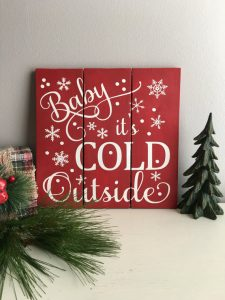 Christmas Decor on Etsy