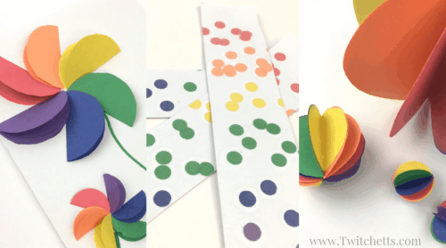 51 Easy Construction Paper Crafts Kid Approved And Amazing