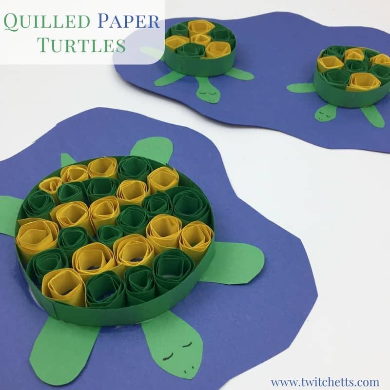 construction paper crafts