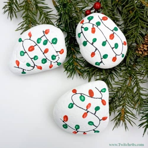 Easy Art Crafts For Young Kids About Christmas