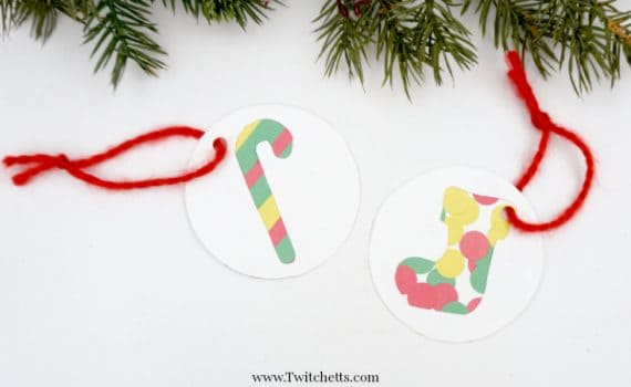 Looking for an amazing classroom Christmas craft? Grab our template and choose from the many ways to create! Parents will love getting these holiday ornaments!