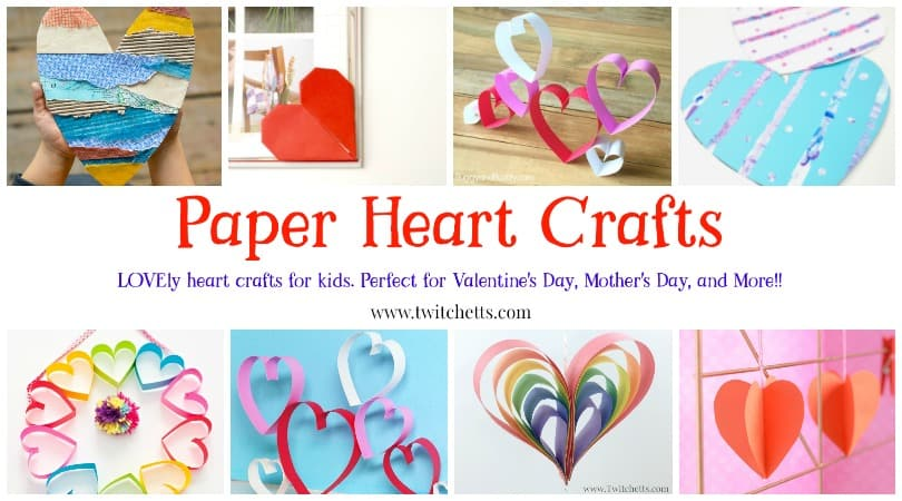 How To Make 3d Rainbow Colored Paper Shamrocks Twitchetts