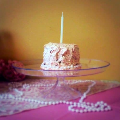 Lace and Pearls Birthday Party. Elegant first birthday with pink flowers and finger sandwiches. Perfect for a girl 1st birthday party.