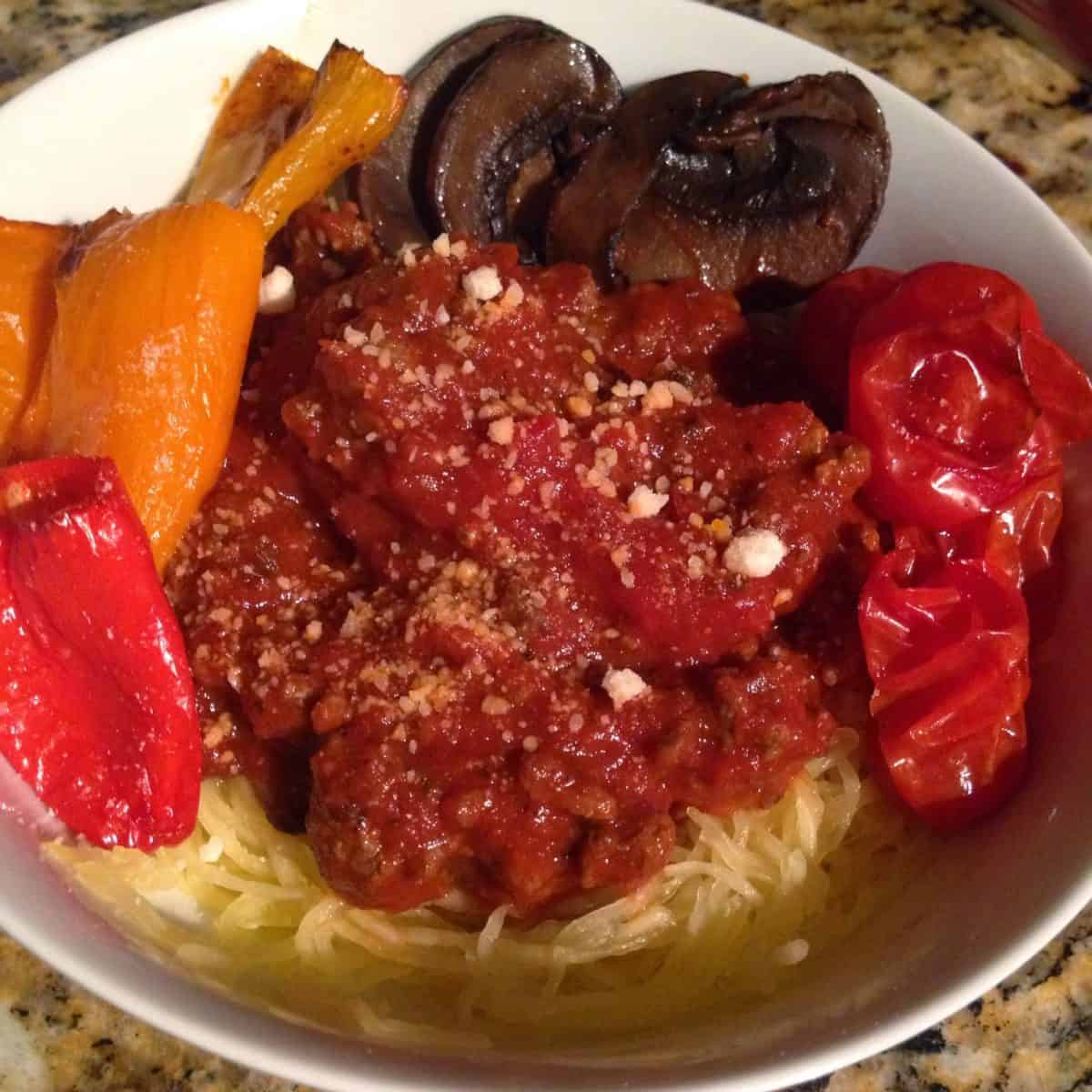 Rookie's Guide to Spaghetti Squash
