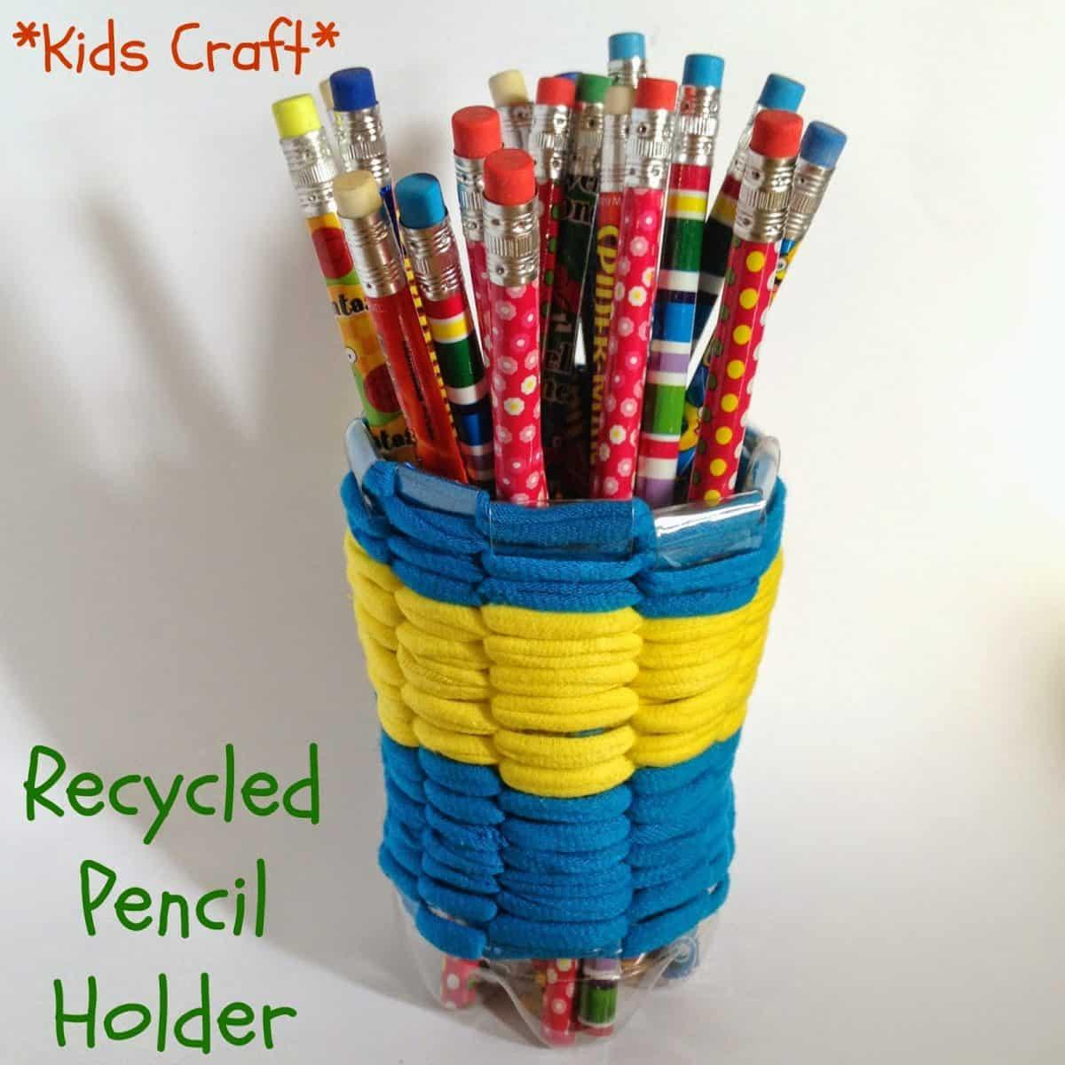 Bottle Recycling Ideas