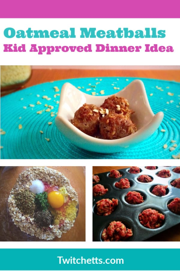 I have been making minigluten-free meatballsfor quite some time now and they arealwaysa hit! They are super simple to whip up and are baked in a mini-cupcake tin so that they come out consistent every time! A kid-approved weeknight dinner idea for the whole family.
