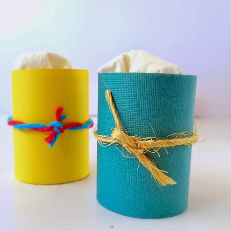DIY Air Fresheners ~ From Toilet Paper Rolls - Twitchetts