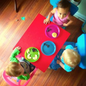 Monthly Mommy Moments-June 2015