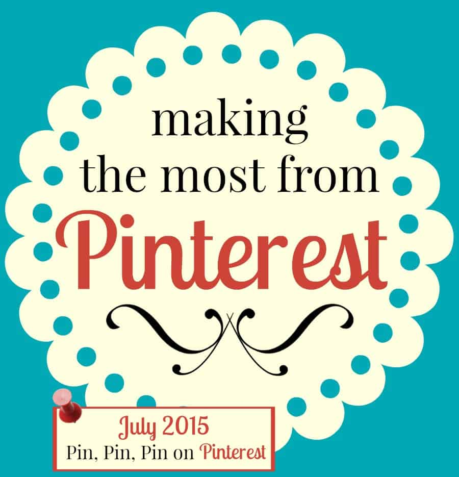 The Pin Project – Pin, Pin, Pin in Pinterest