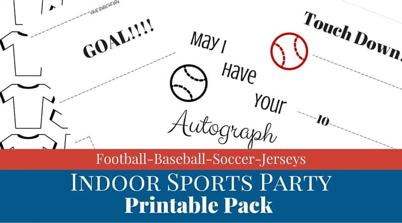 Indoor Sports Party fb