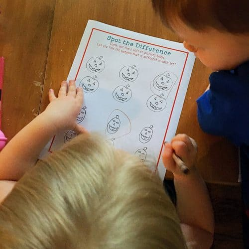 Printable Fall Activities-Enjoy the autumn season with these fun printables. Fun for the young child to adult. You can enjoy several activities as a family.