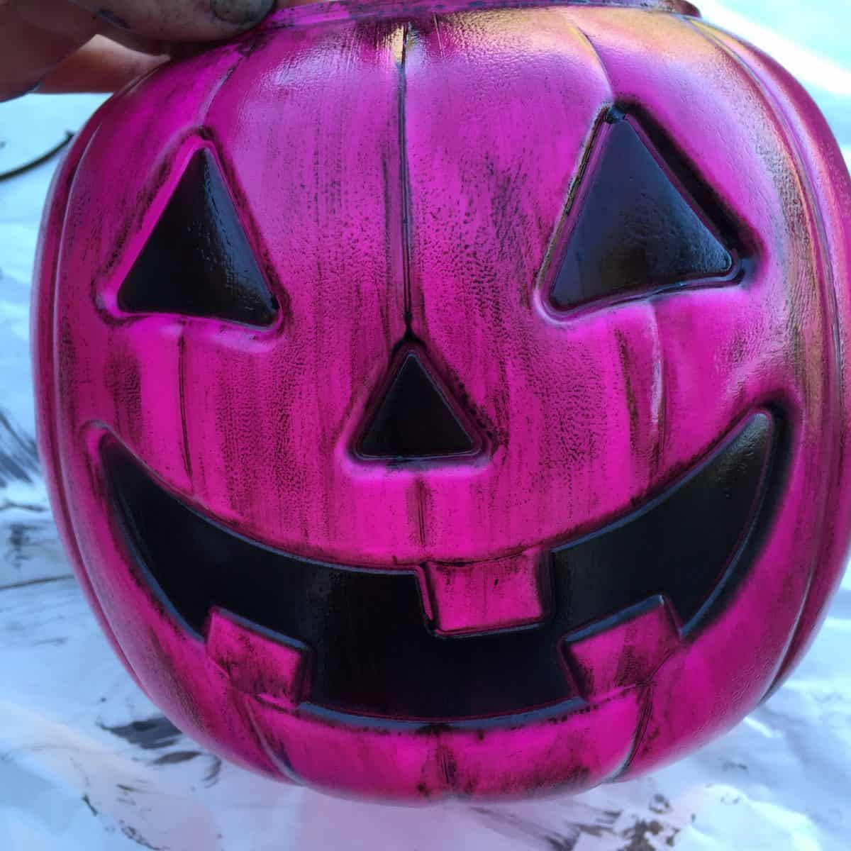 How To Make A Fun Pumpkin Totem Pole Perfect For Halloween Twitchetts