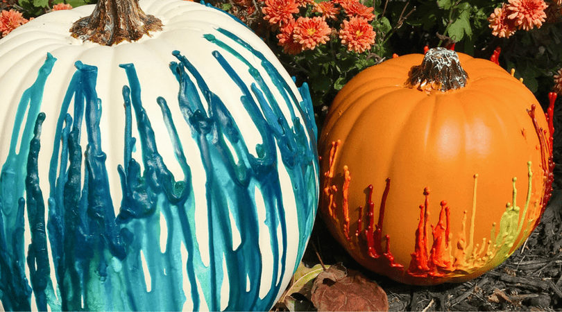 What does a teal pumpkin mean? How to make Halloween awesome for all