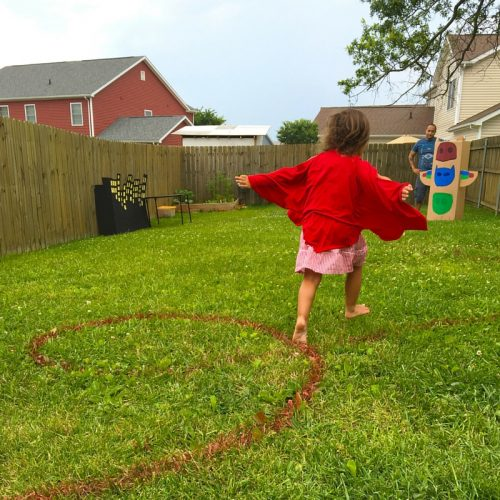PJ Masks Birthday Party Activiy ideas-Bring the show to life