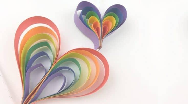 3D heart mobile