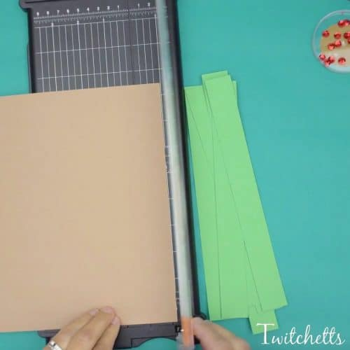 how to make a fun 3d paper christmas tree craft