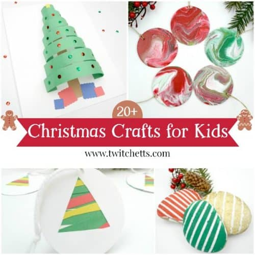 Christmas Crafts For Kids Get Inspired To Create This Holiday Season