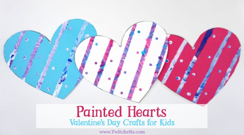 Homemade Valentine S Day Gifts That Your Kids Will Love To Create