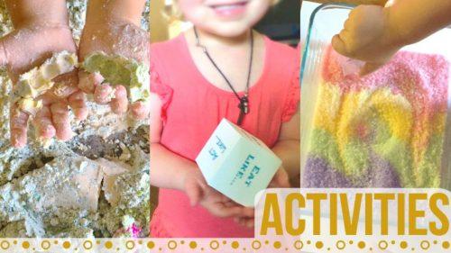 Activities for kids of all ages. #activititesforkids #preschool #toddlers #kindergarten #twitchetts