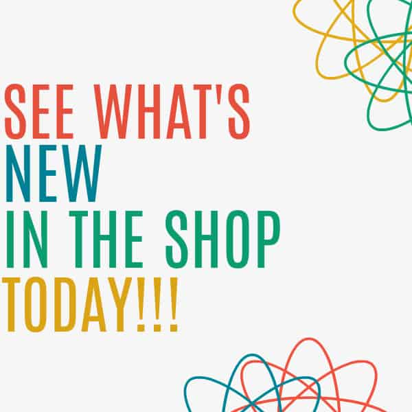 See what's new in our shop!