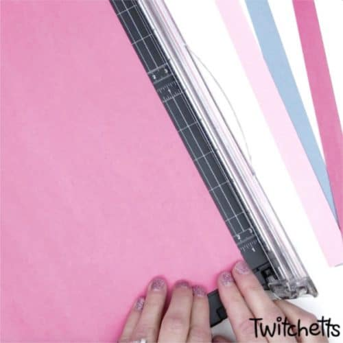 make Valentines day wands with kids