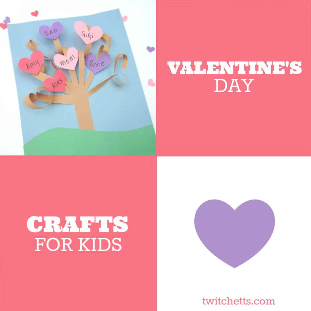19 Valentine's Day crafts and activities for kids